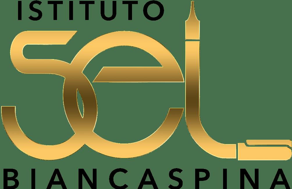 Istituto Sei Biancaspina - logo gold
