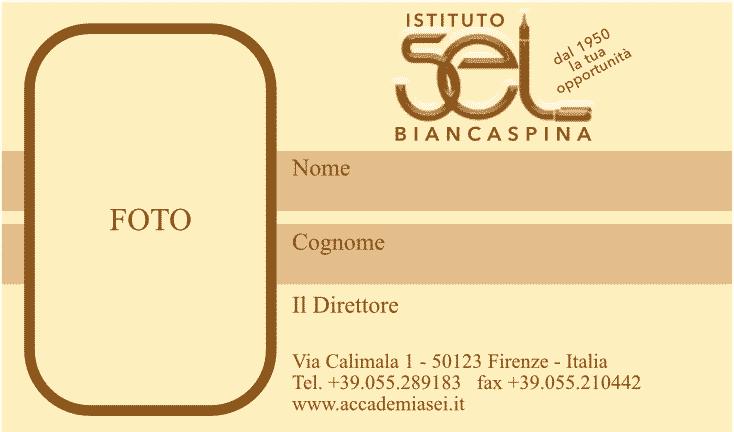 Istituto SEI Biancaspina